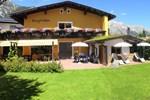 Гостевой дом Bergfrieden Leutasch/Seefeld