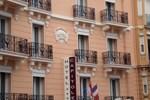 Отель Hotel Capitole