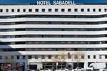 Отель Hotel Catalonia Sabadell