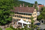 Отель Hotel Kloster Hirsau