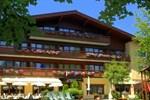 Отель Parkhotel Kirchberg