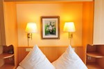 Отель Hotel Rheinkrone