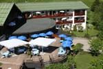 Отель IFA Alpenhof Wildental Hotel