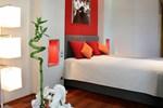 Отель Hotel Du Fronton