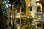 Отель Don Joao Hotel