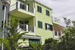 Апартаменты Green House Apartment
