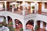 Отель Hotel Boutique La Casa Azul