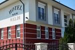 Отель Hotel Weldi