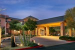Отель Hilton Garden Inn Scottsdale North/Perimeter Center