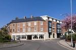 Отель Premier Inn Scarborough