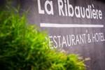 Отель Hôtel Restaurant La Ribaudière