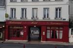 Отель Hôtel Du Commerce