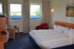 Отель Hotel Aquamarin