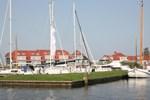 Отель Galamadammen Hotel Jachthavens