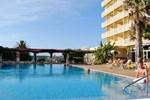 Отель Hotel Agamenon