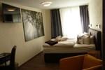 Отель Flair Hotel Hopfengarten