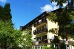 Отель Strandhotel Prinz