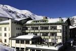 Отель Hotel Albona Nova