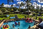 Хостел Nomads Airlie Beach