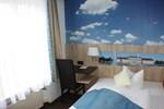 Отель Hotel Blauer Karpfen