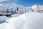 Отель Arlberg Hospiz Hotel