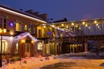 Гостиница Староямская