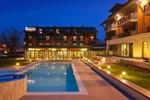 Отель Hotel Visegrád