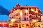 Отель Hotel Salnerhof