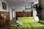 Апартаменты Het Strandhuys