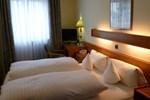 Отель Hotel Kronprinz