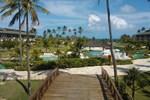 Отель Beach Class Resort Muro Alto