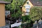 Гостевой дом Hotel-Gasthof Martinek