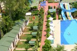 Отель Arma's Beach Hotel