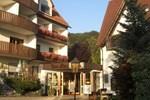 Отель Landidyll Hotel Zum Alten Schloss