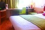 Отель Sweet Home
