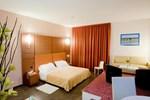 Отель Hotel Mareschi Palace
