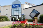 Отель Kyriad Limoges Sud - Feytiat