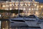 Отель Grand Hotel Ortigia