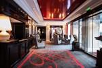 Отель Park Hotel Grenoble