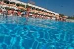 Отель Hotel Del Golfo