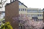 Отель Hotel Am Düsseldorfer Platz