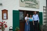 Апартаменты Hotel Concordia
