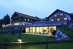 Отель Landhaus Gsteig
