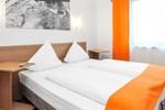 Отель McDreams Hotel Wuppertal City