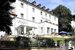 Отель Haus Hufeland ***S