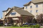 Отель Days Inn & Suites West Edmonton