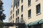 Отель Günnewig Hotel Bristol Mainz