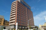 Отель Hotel Grantia Hakodate Ekimae