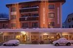 Отель Hotel Restaurant Corvatsch