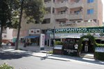 Апартаменты Chrysanthos Boutique Apartments